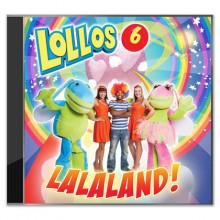 Lollos-cd6-Lalaland