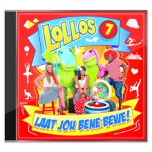 Lollos-cd7-Laat-jou-bene-bewe