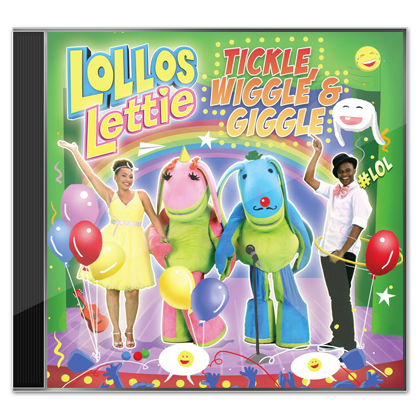 Lollos-cd-Tickle,Wiggle,Giggle